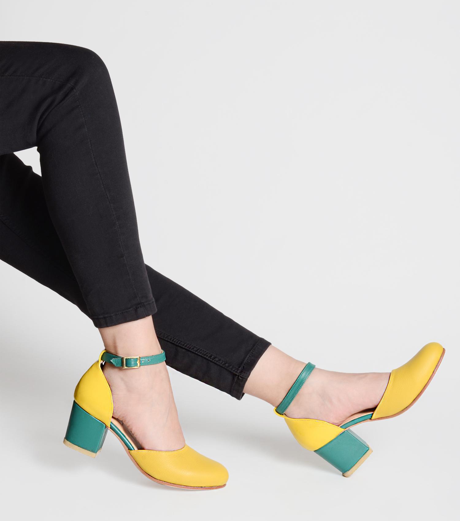Lupe Amarillo/verde