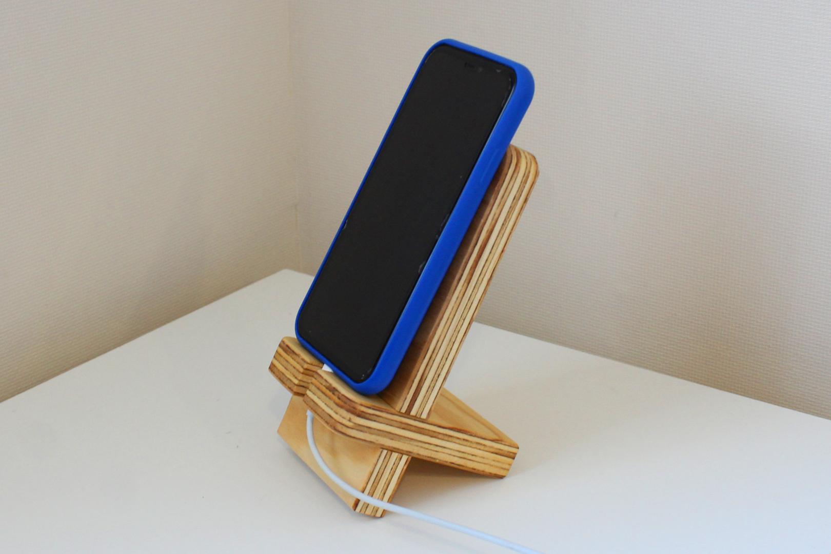 Soporte para celular Personalizado