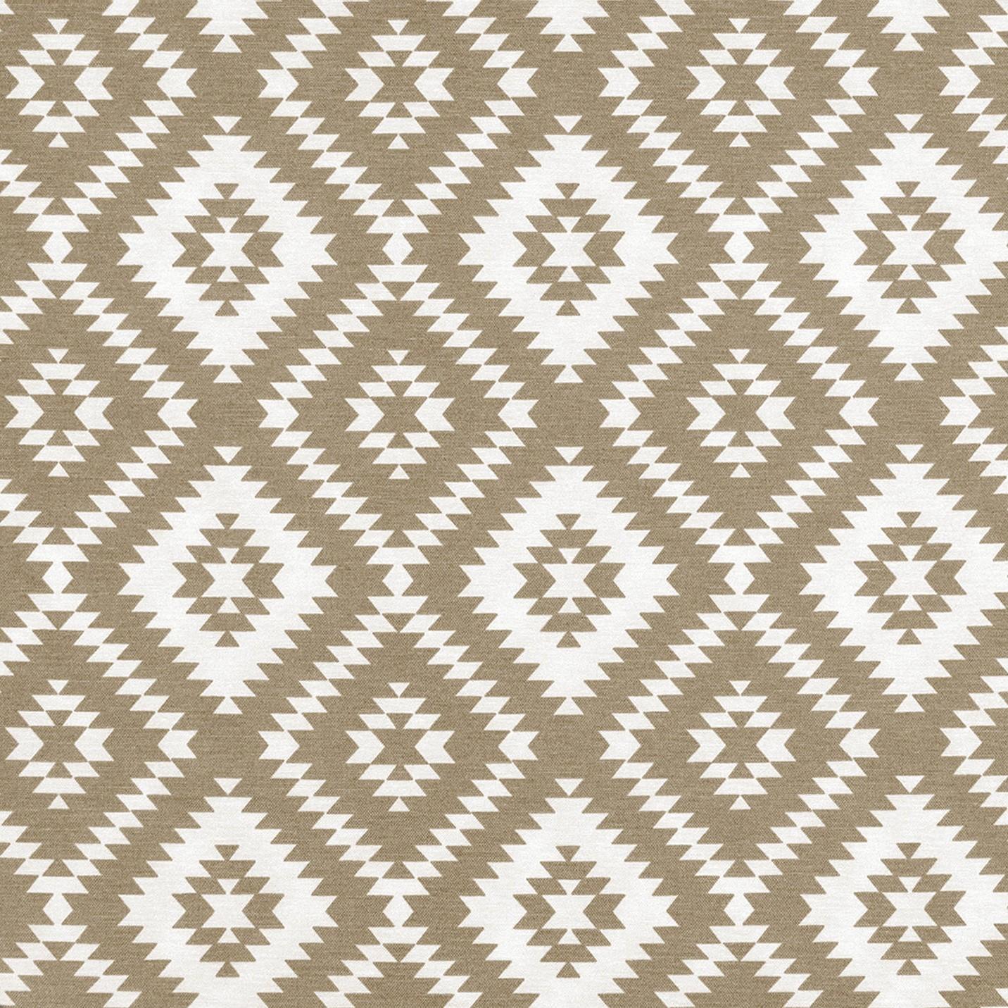 Mantel ÉTNICOBEIGE Rectangular 1,5x2,1m [enstockpara envíooretiro]