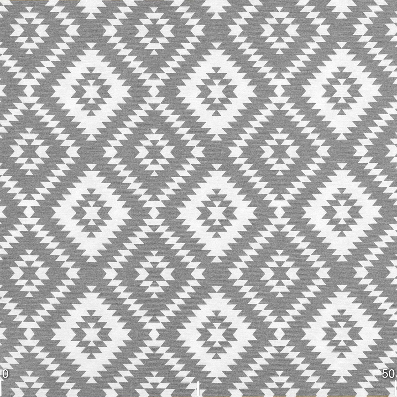 Mantel ÉTNICOGRIS Rectangular 1,5x2,1 m [retirooenvíoen 5·7díashábiles]