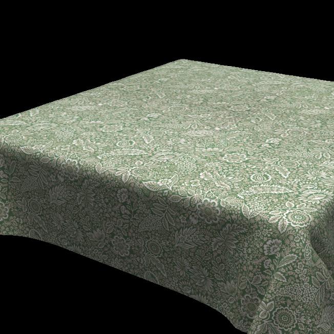 Mantel FLORALVERDE Rectangular 1,2x1,7 m [enstockpara envíooretiro]