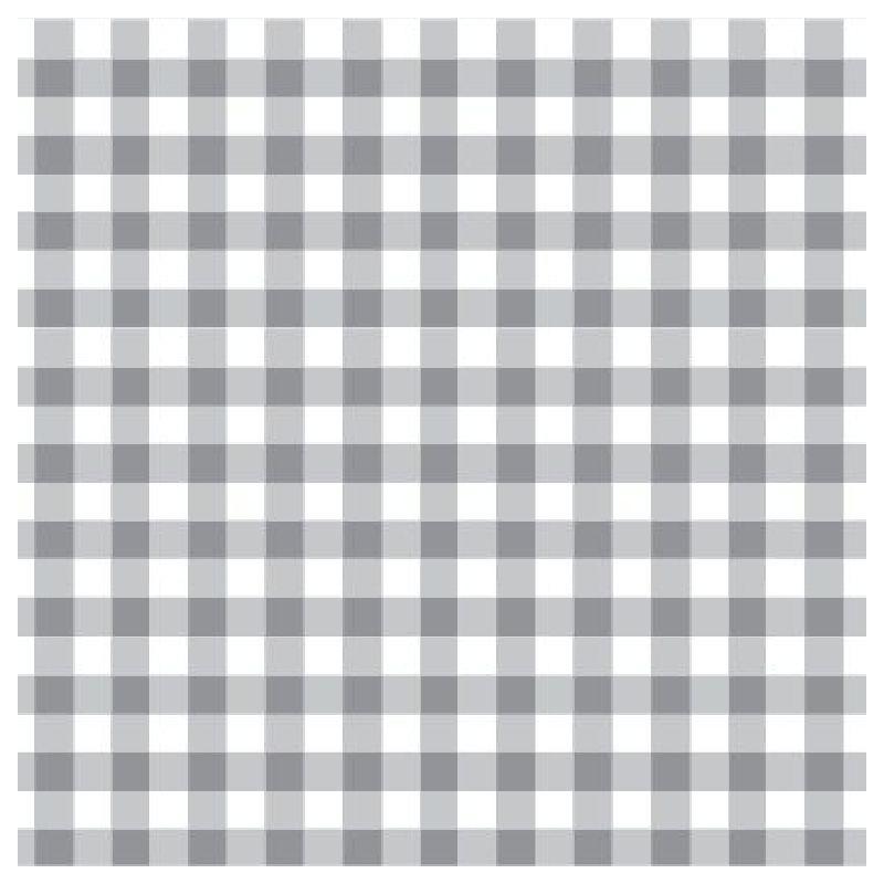 MantelBISTROT GRIS ■1,3cm VariasMedidas [porconfeccionar] [envío7·9días]
