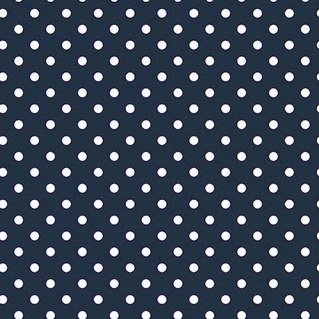 Mantel LUNARES enAZULMARINO Rectangular 1,8x3,2 m [enstock] [envíorápido]
