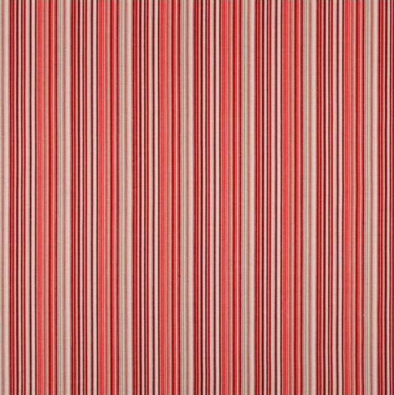 Mantel EUSKADI Rojo · Rectangular 6-8 Sillas