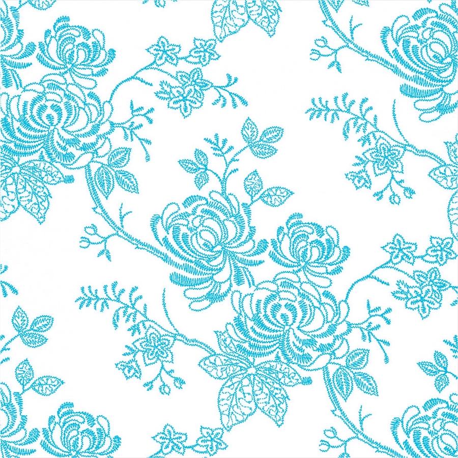 Floral Amandina Calipso