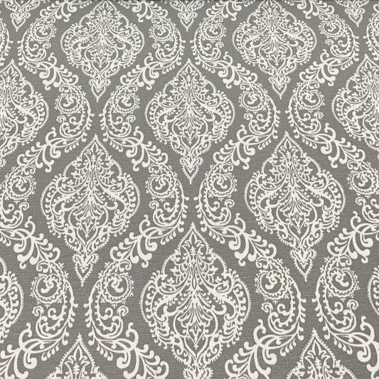 Mantel VICTORIAN Gris · Rectangular 12 Sillas