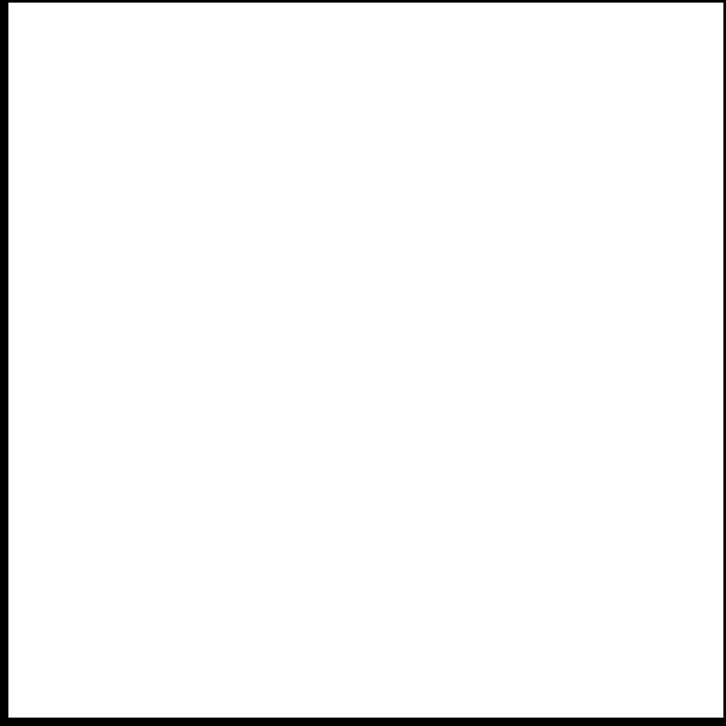 Mantel ⬛ BLANCO ·1,8x1,8m· [retirooenvíoen 5·7díashábiles]