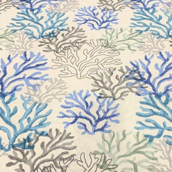 Mantel CORALAZUL Rectangular 1,5x2,4m [porconfeccionar] [listoen5·7días]