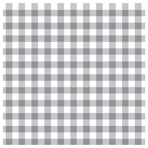 Mantel BISTROT GRIS Rectangular 1,8x2,7m [porconfeccionar] [listoen5·7días]