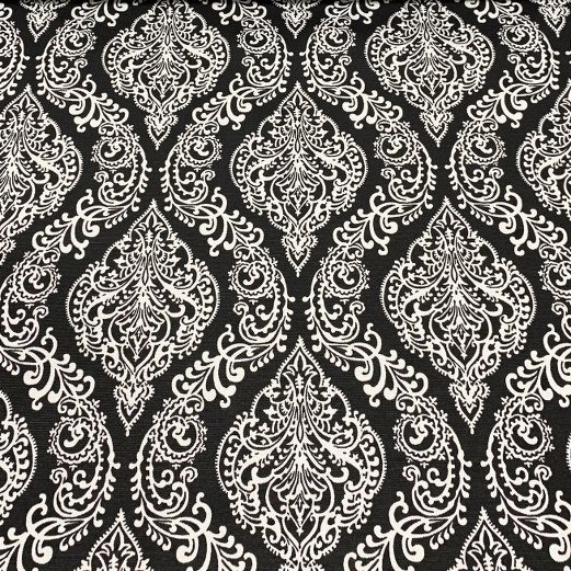 Mantel VICTORIANNEGRO Rectangular 1,5x2,1 m [retirooenvíoen 5·7díashábiles]