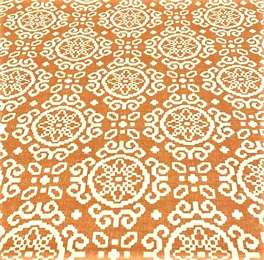 Mantel IKATTERRACOTA Rectangular 1,5x2,1 m [enstockpara envíooretiro]