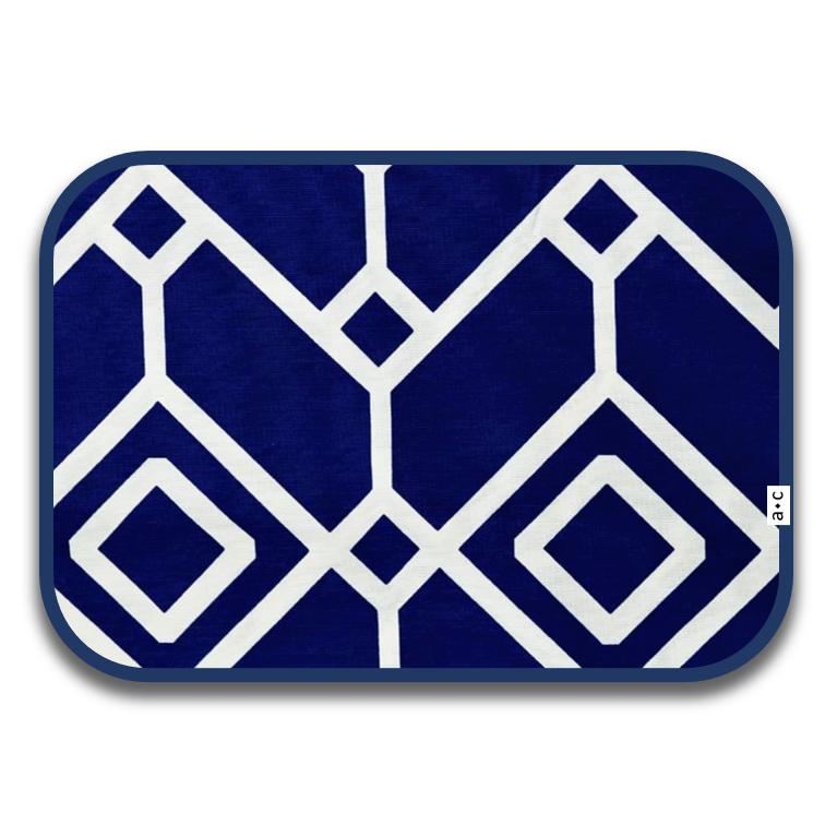 Individual MARTEN Azul