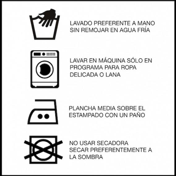 Mantel FLORAL CELESTE ⚫ Redondo 6-8 Sillas