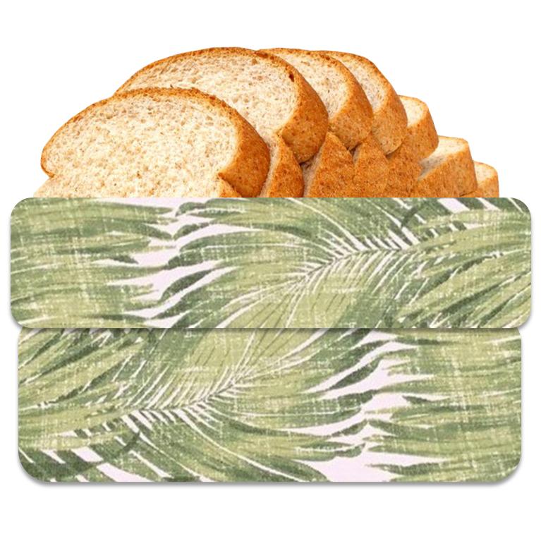 Panera PALMERAS Verde [porconfeccionar] [listaen5·7días]