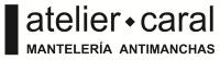 atelier caral - mantelería antimanchas
