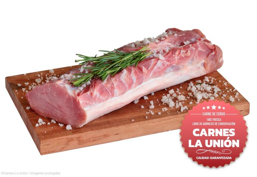 Lomo de Cerdo (1 kg.)
