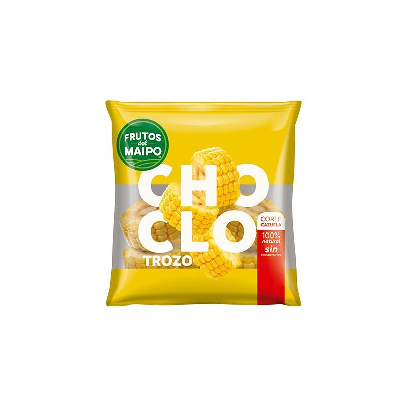 Choclo en trozo (200 g.)