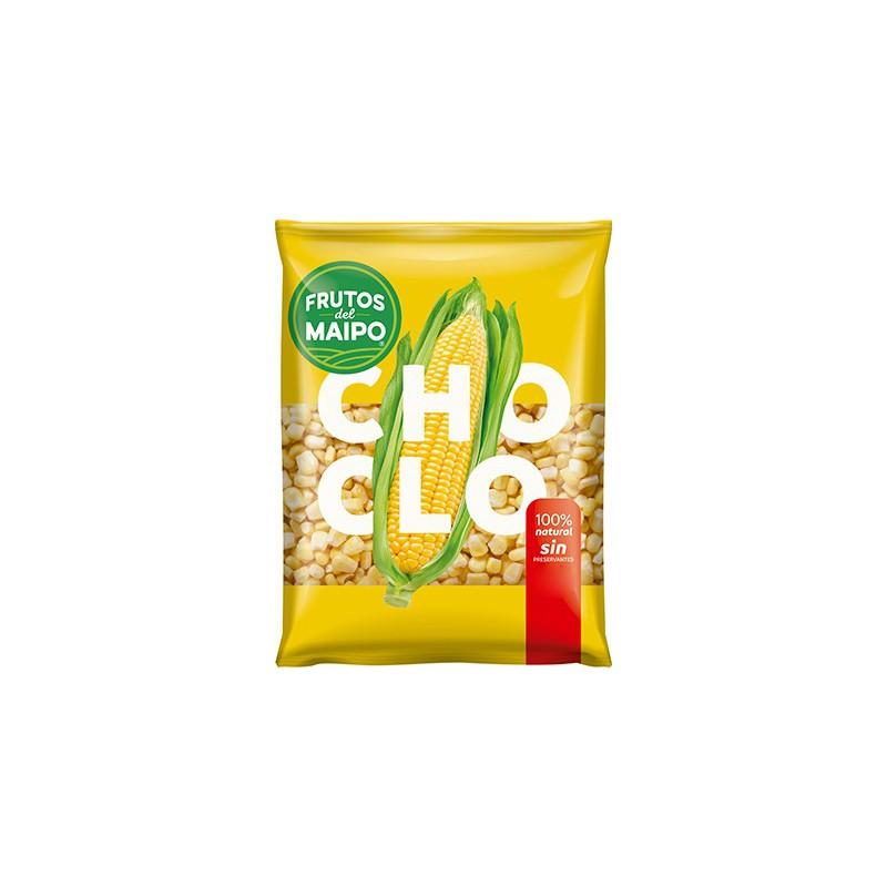Choclo en grano (200 g.)