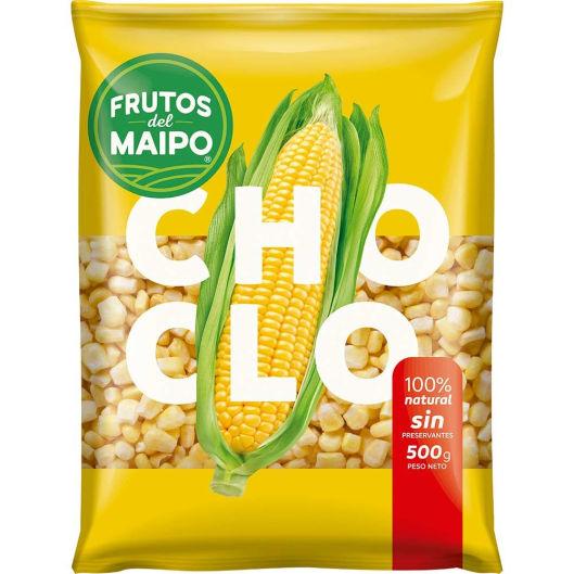 Choclo en grano (500 g.)