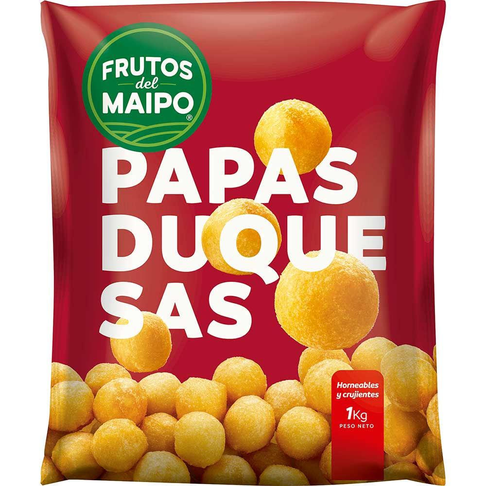 Papas Duquesas (1 kilo)