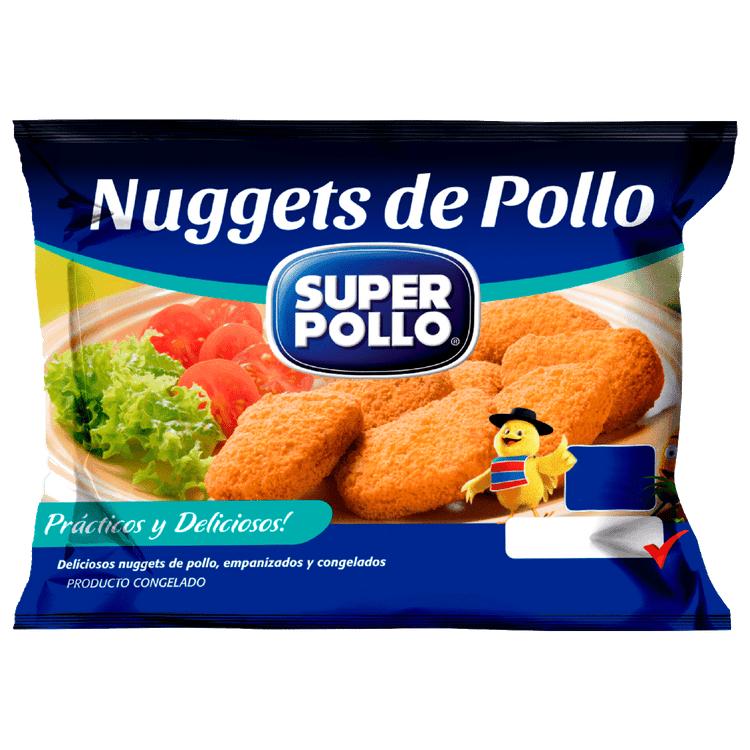 Nuggets de Pollo (1 kilo)