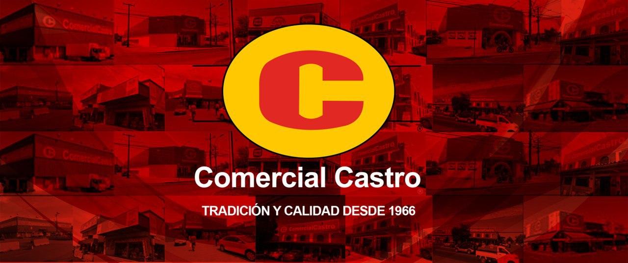 Comercial Castro S.A.