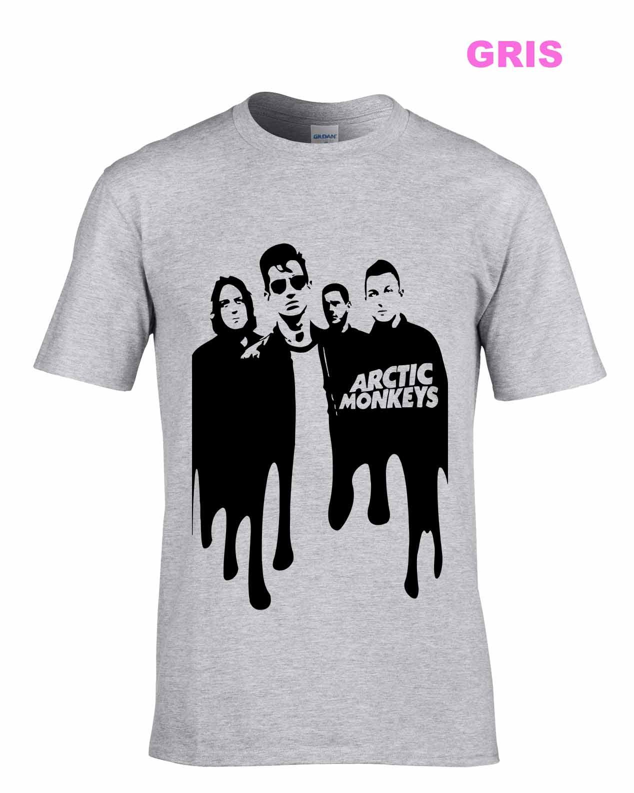 Arctic Monkeys - Wax