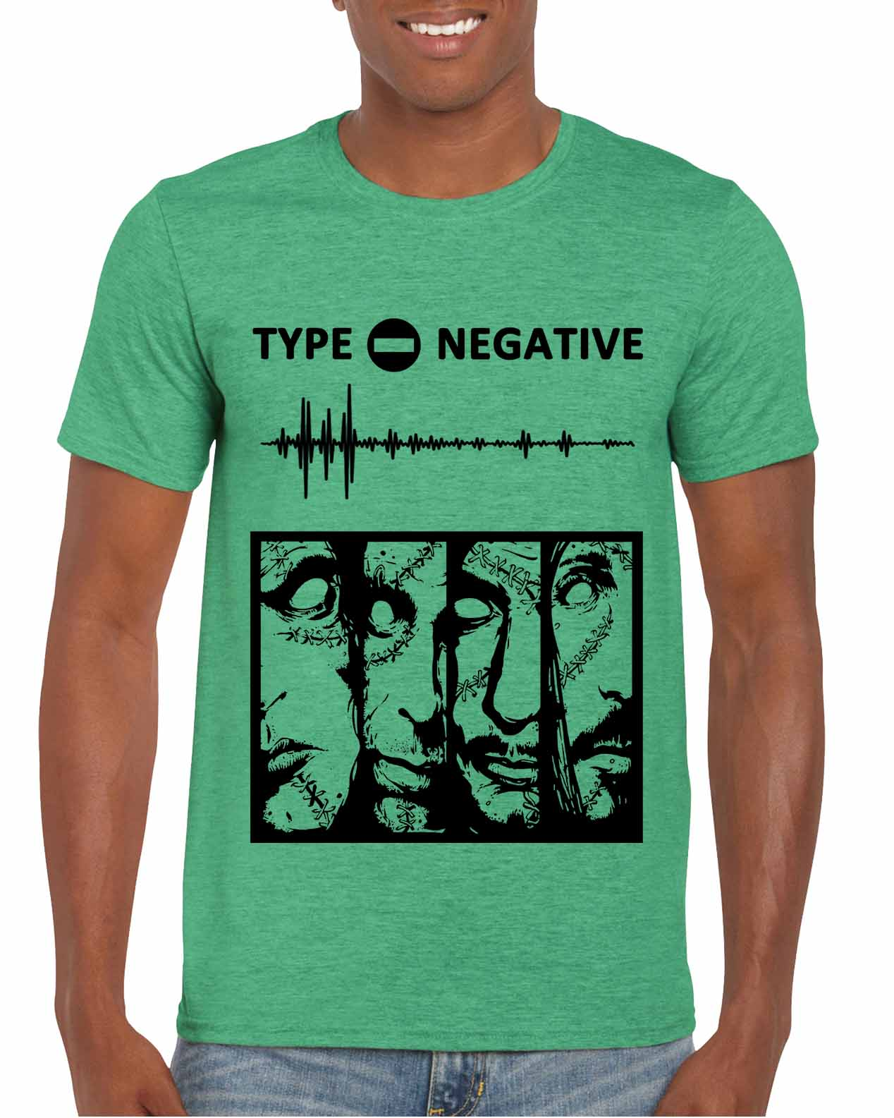 Type O Negative - Zombies