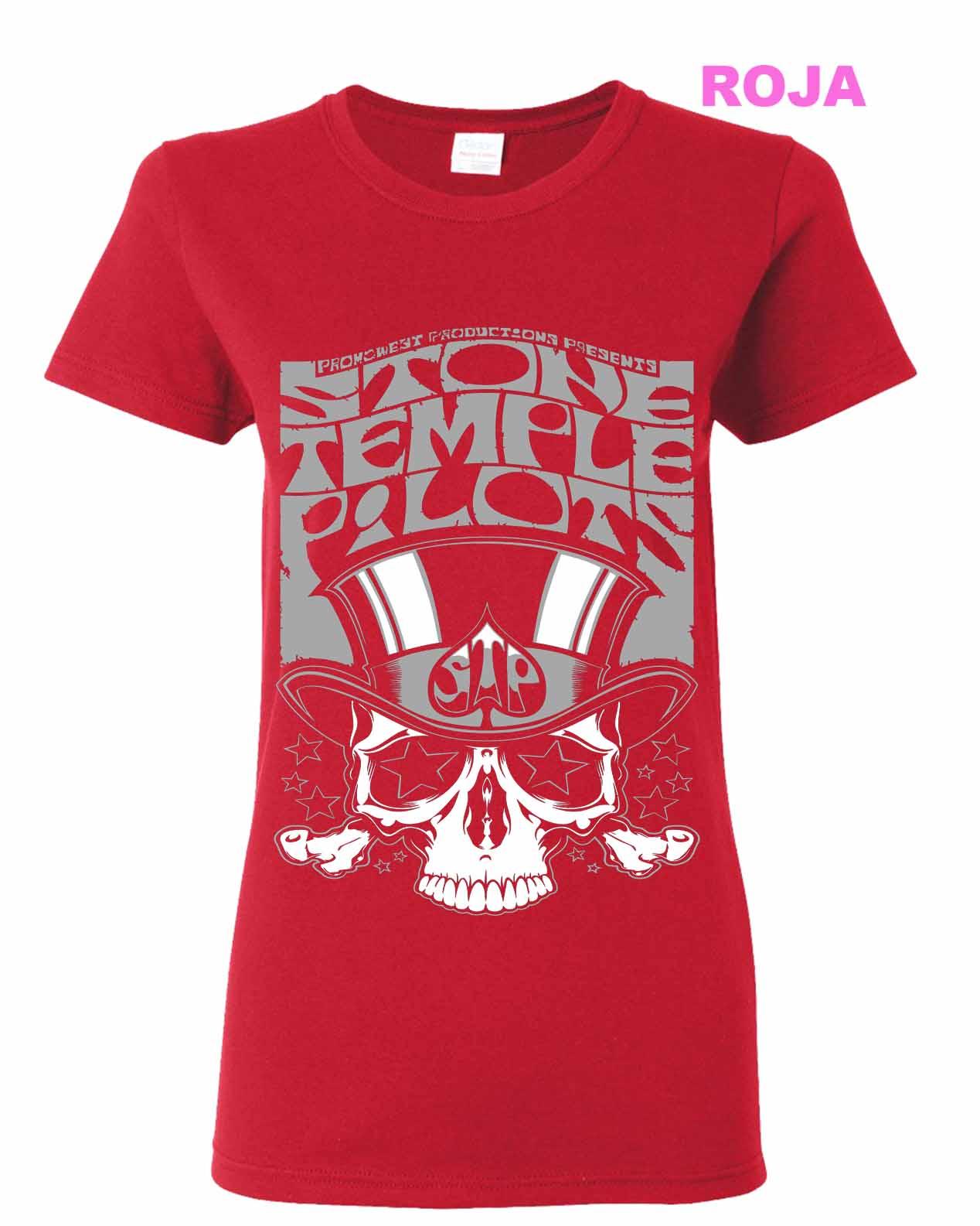 Stone Temple Pilots - Skull