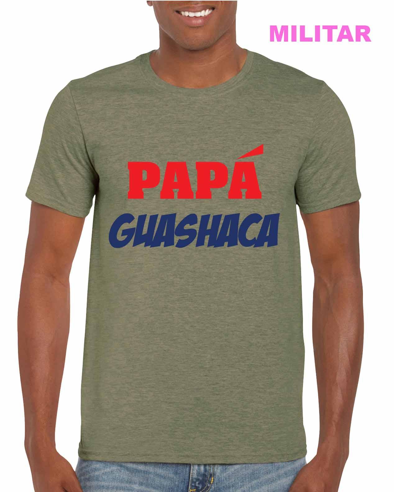 Papá Guachaca