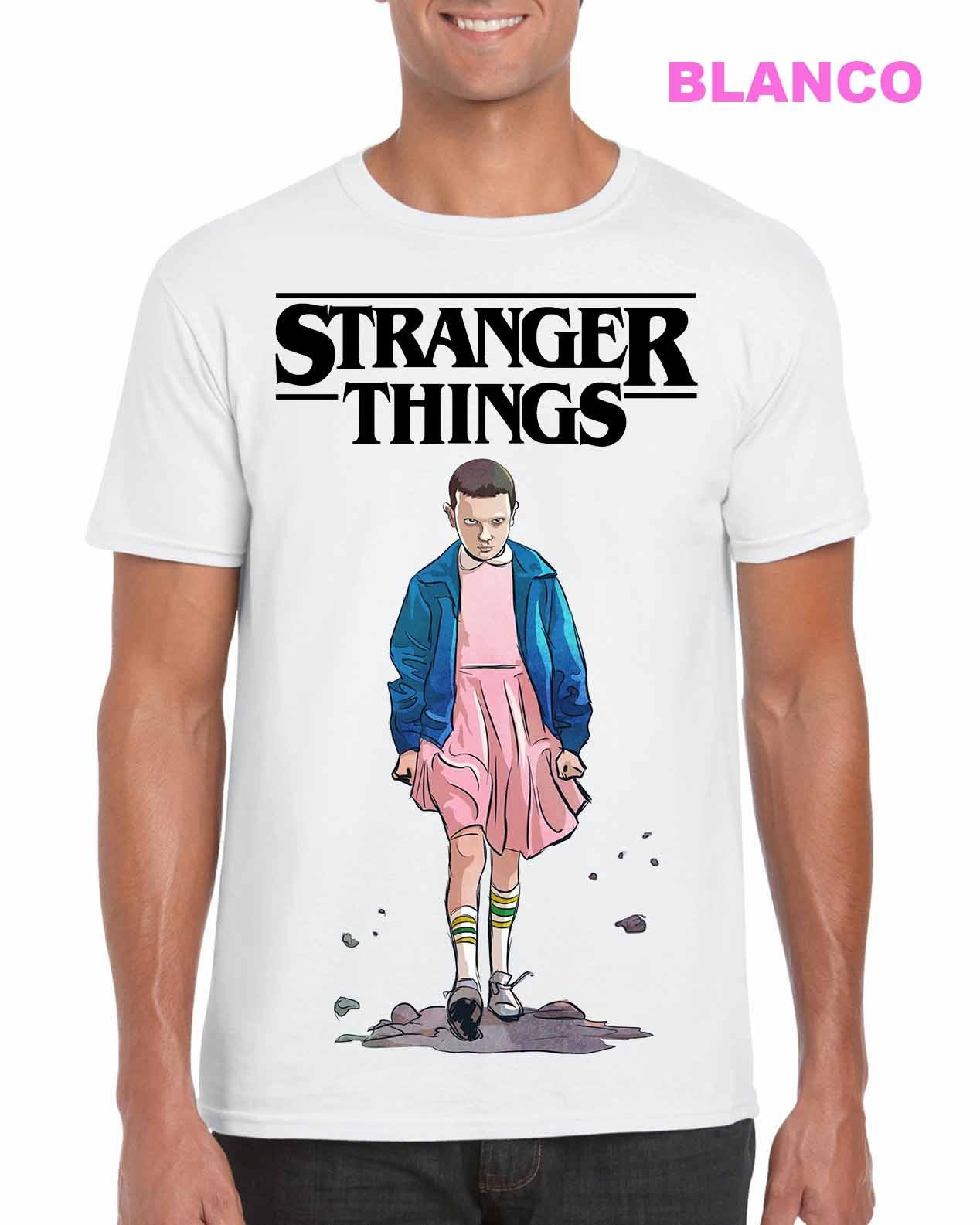Stranger Things - 11