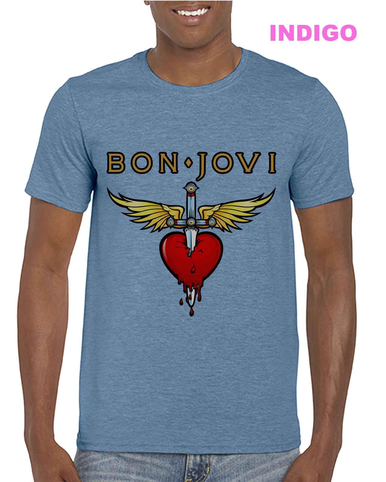 Bon Jovi - Heart