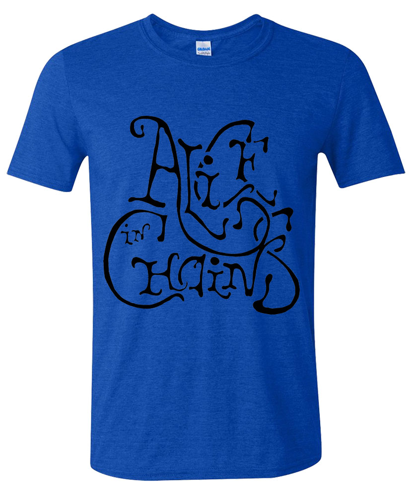 Alice in Chains - Wonderlogo
