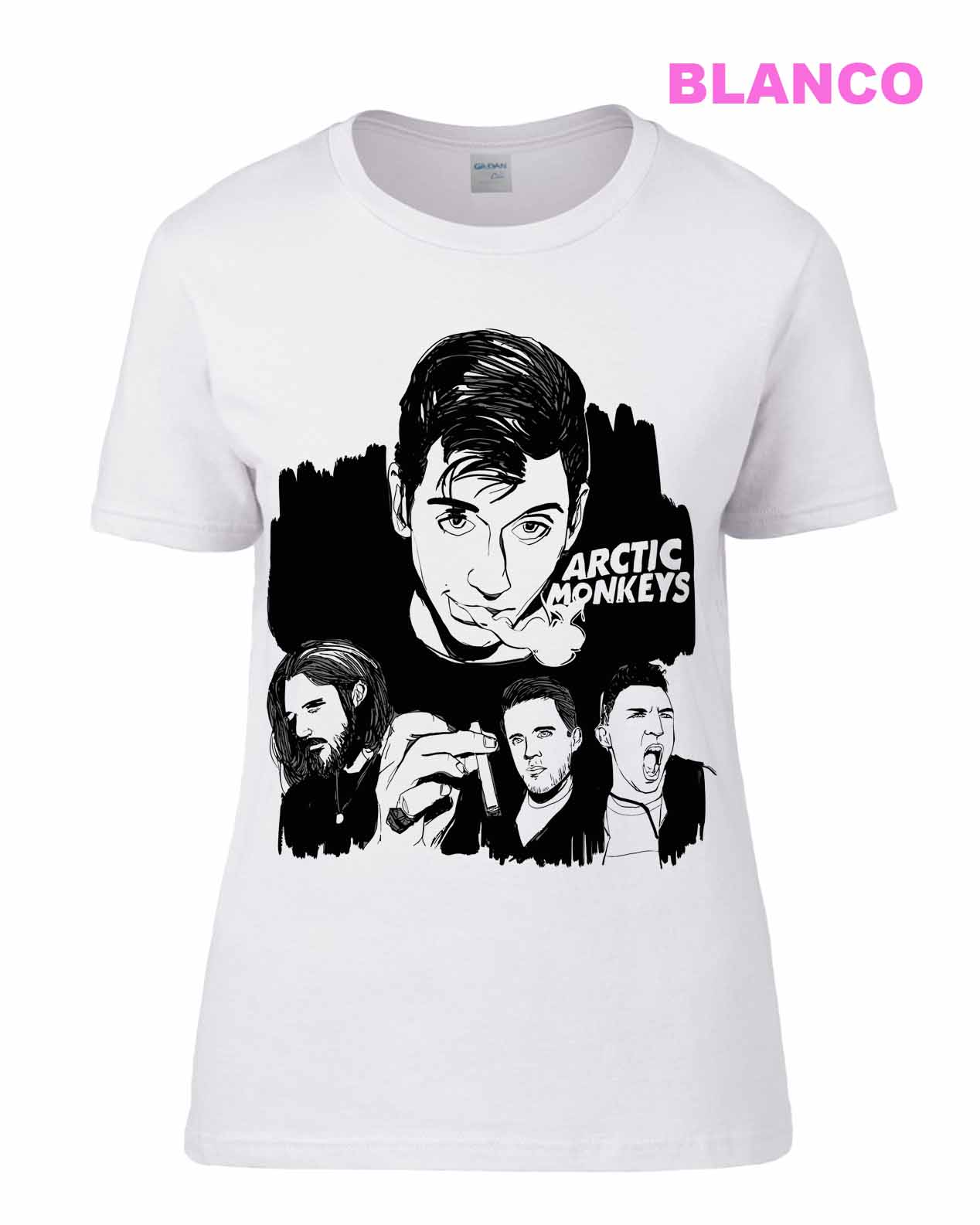 Arctic Monkeys - Drawing