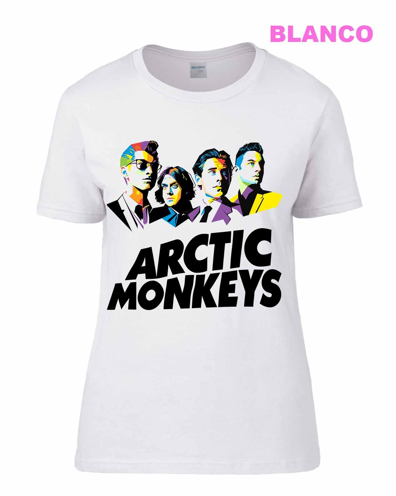 Arctic Monkeys - Pop Art