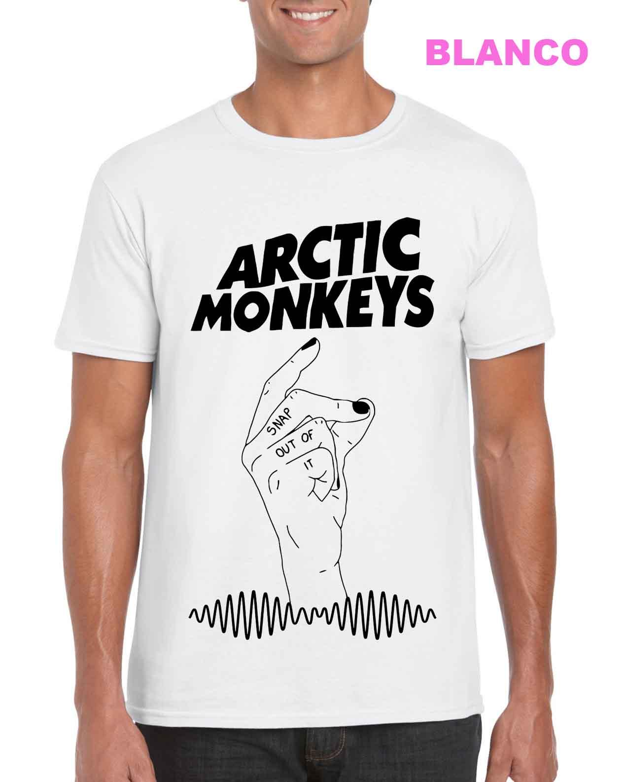 Arctic Monkeys - Snap
