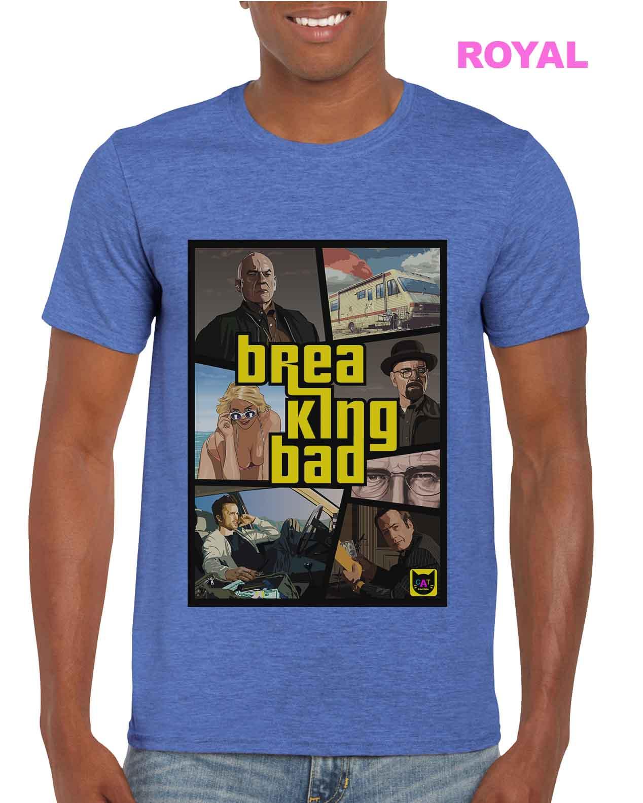 Breaking Bad - GTA