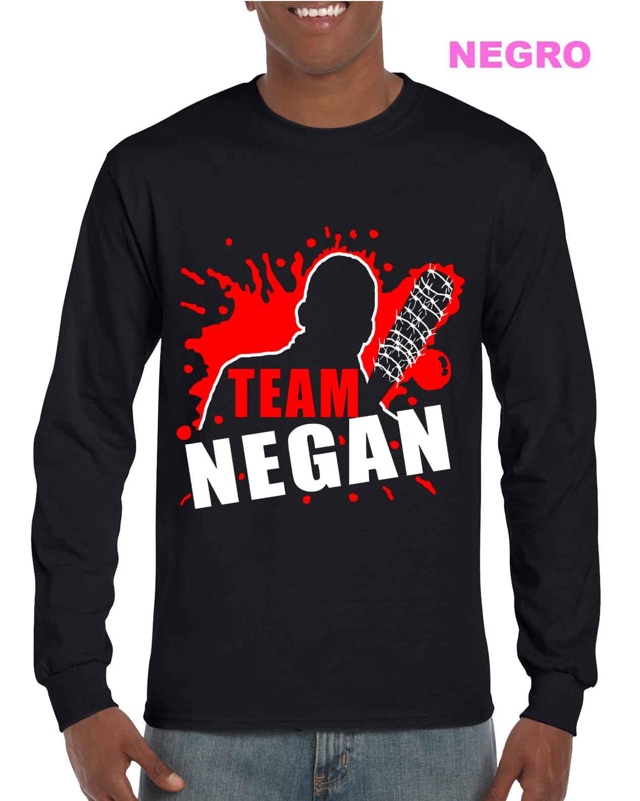 The Walking Dead - Team Negan