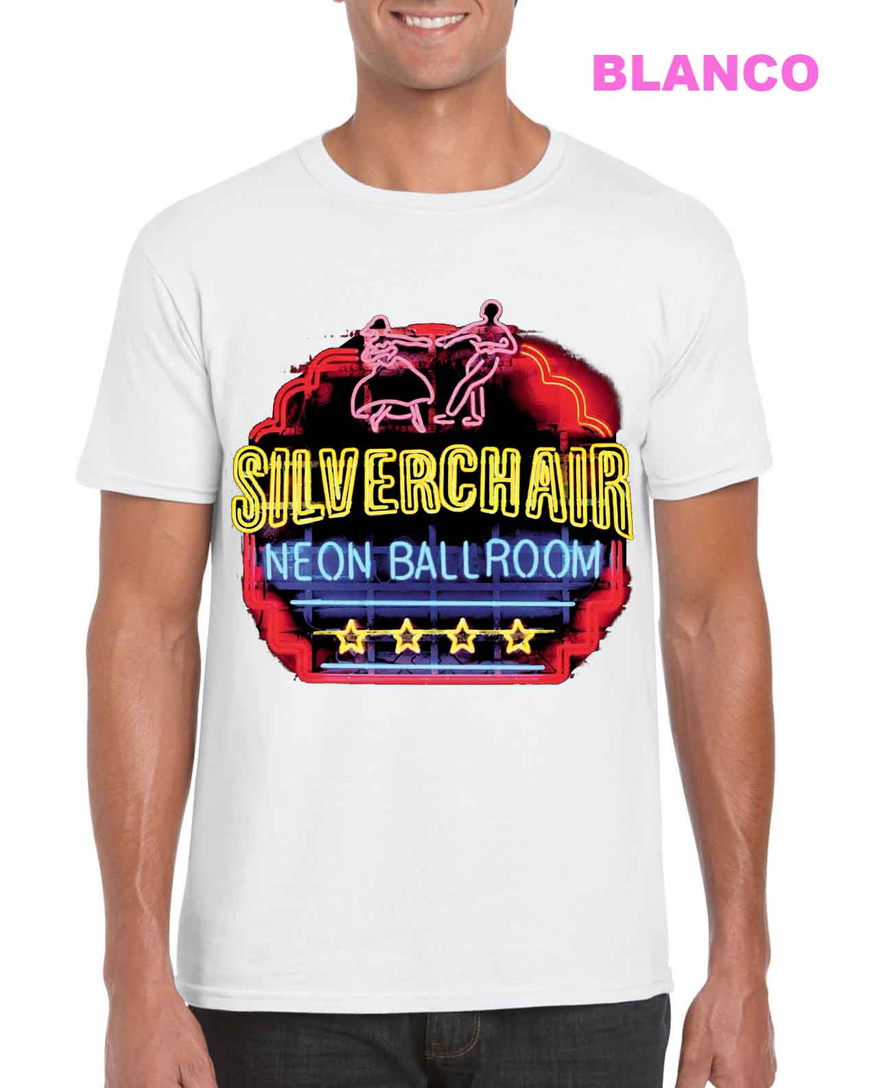 Silverchair - Neon Ball Room