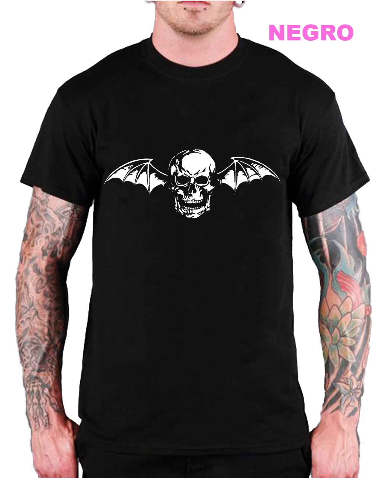 Avenged Sevenfold - Skull