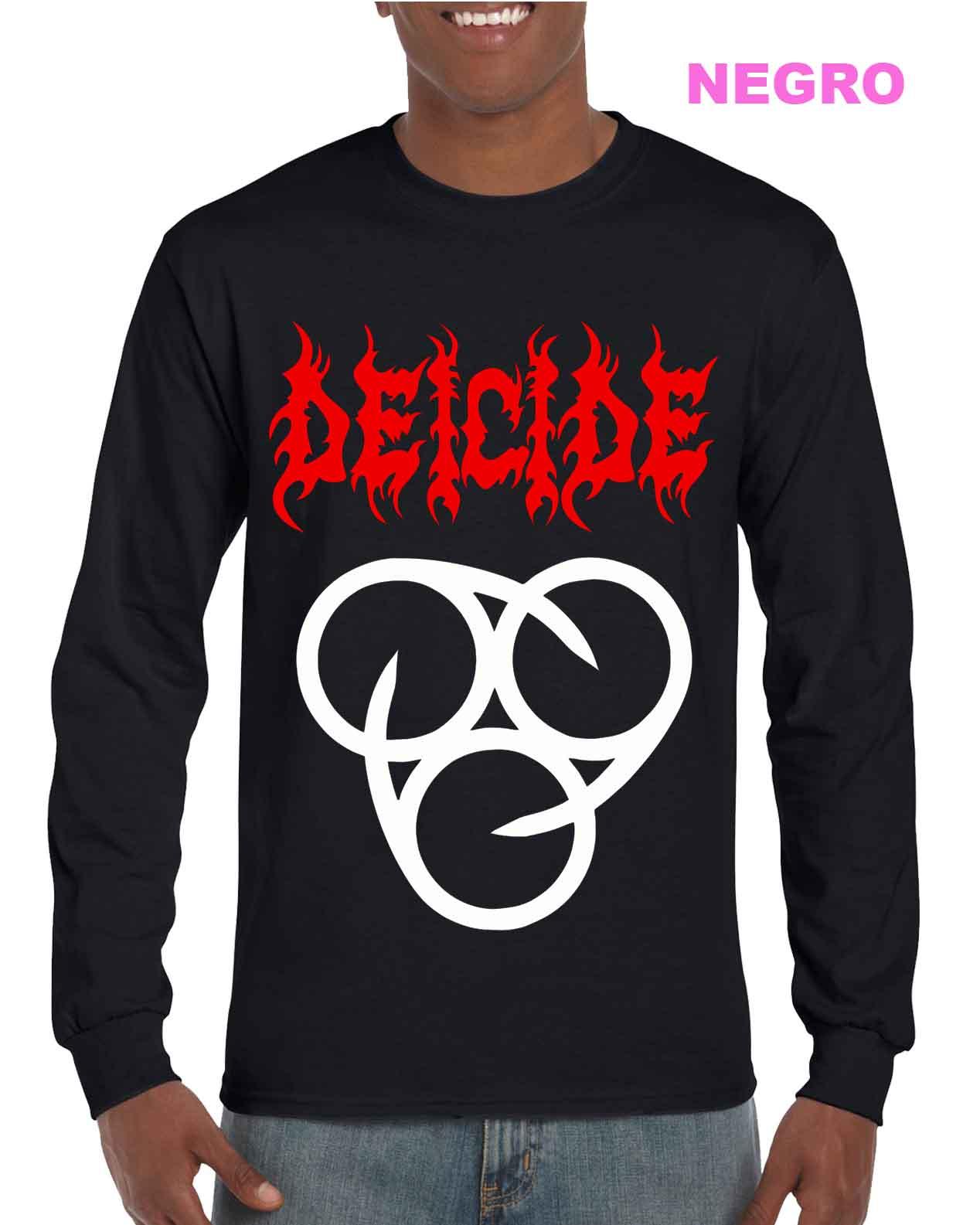 Deicide - 666
