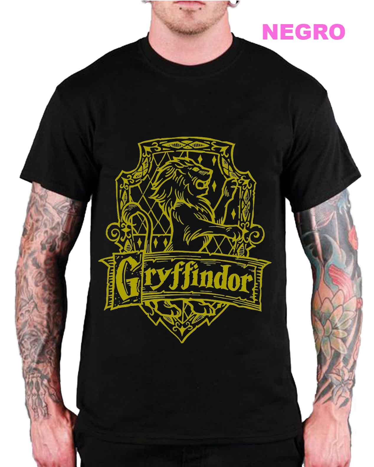 Gryffindor - Lion