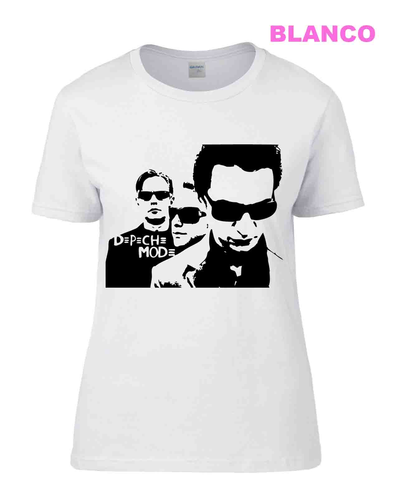 Depeche Mode Band