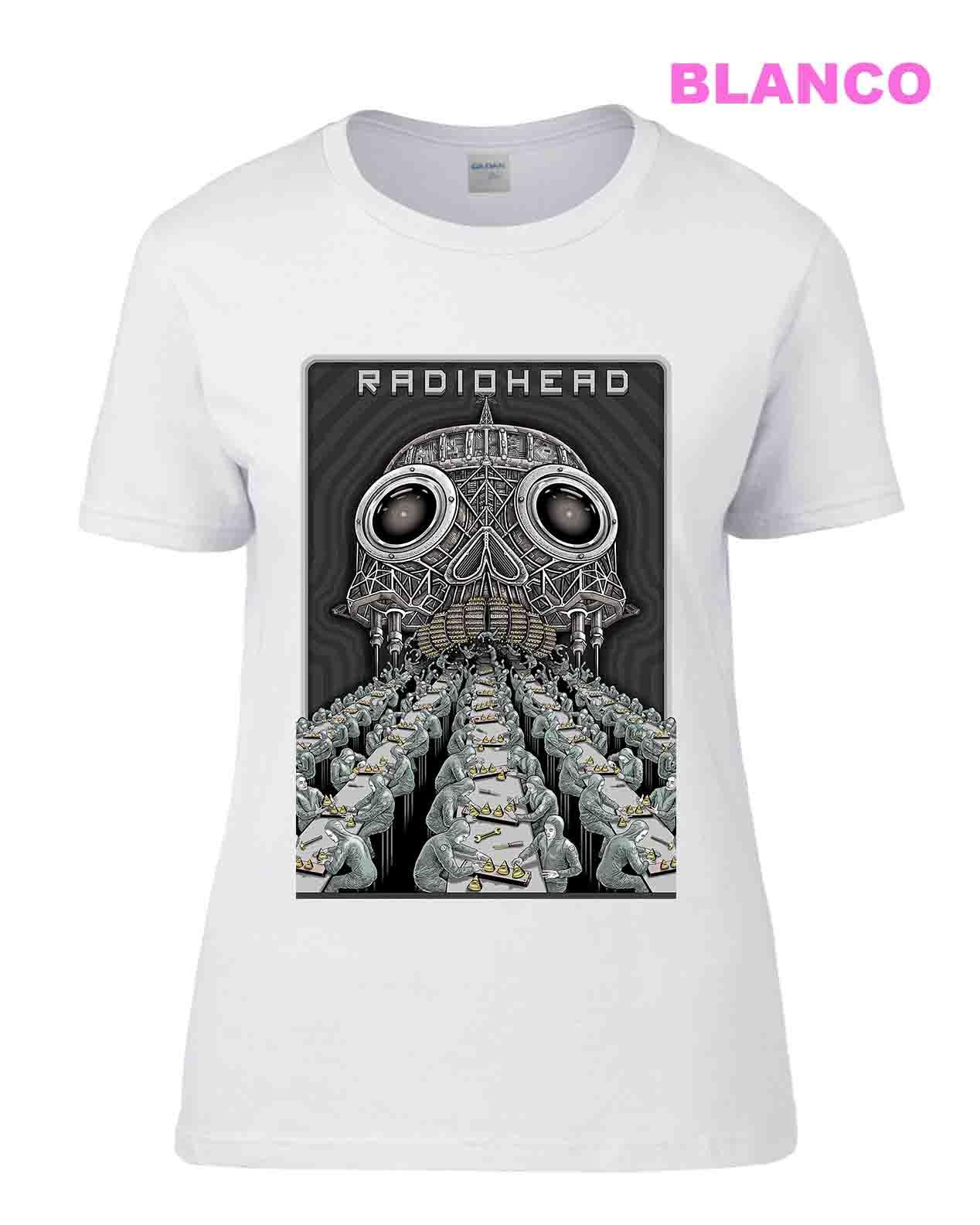 Radiohead - Illuminatus