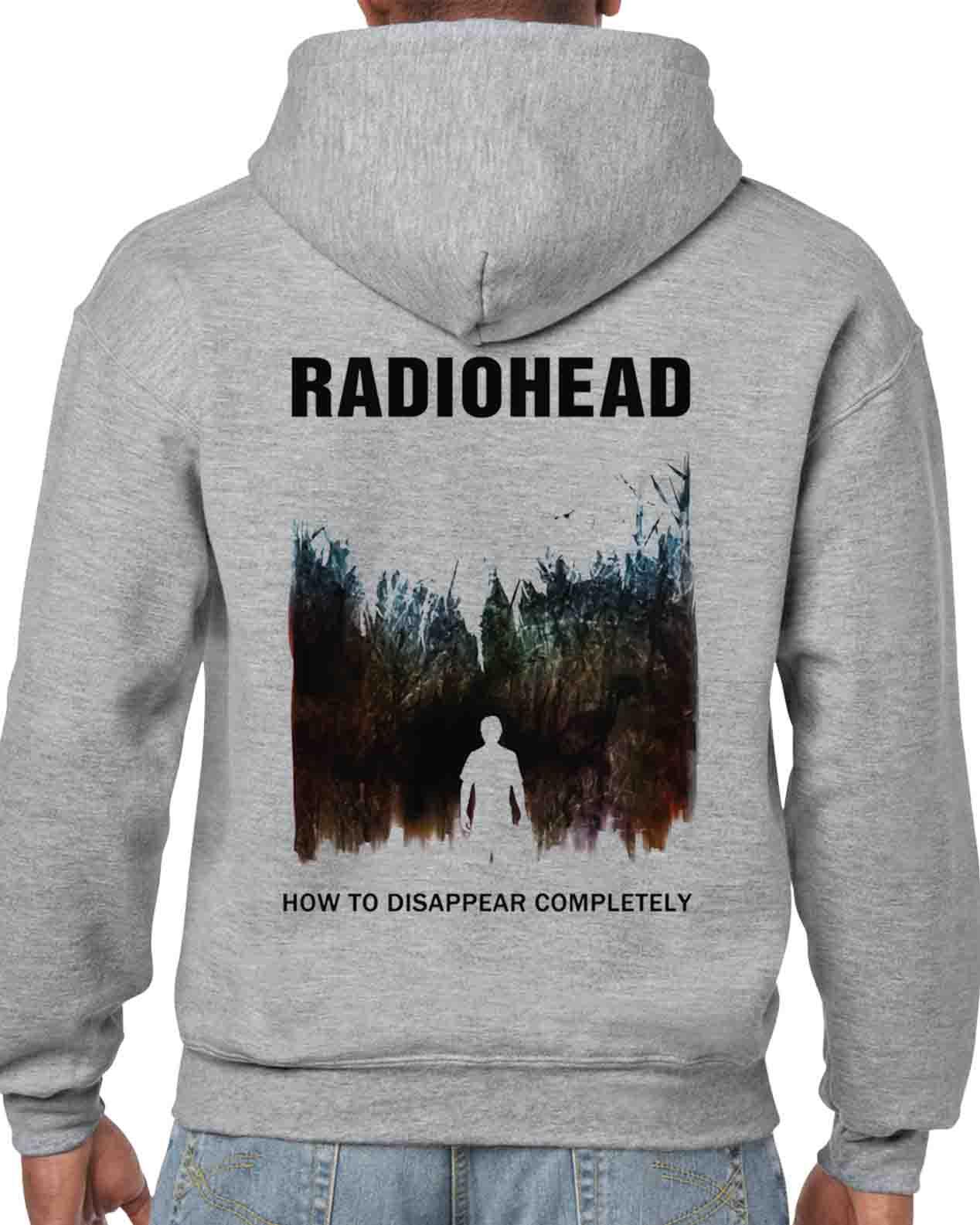Radiohead - Disappear