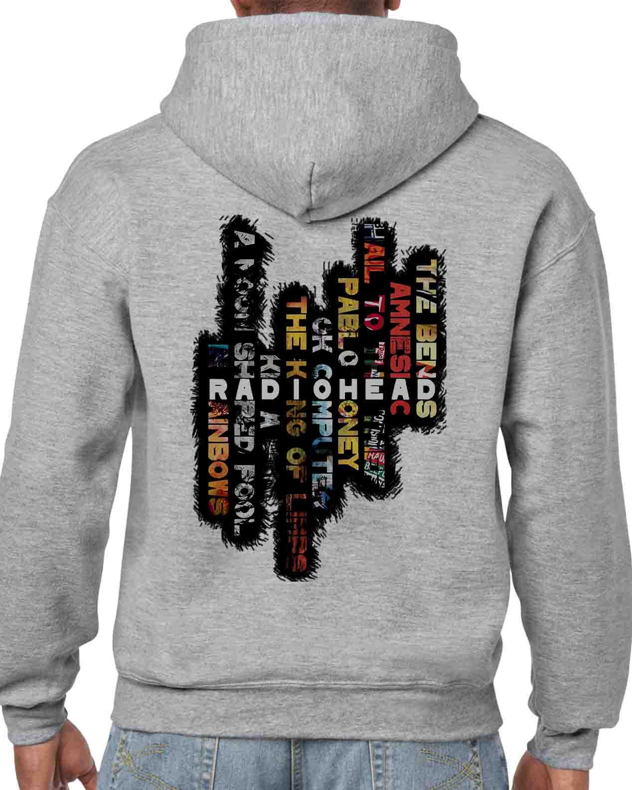 Radiohead - Albums