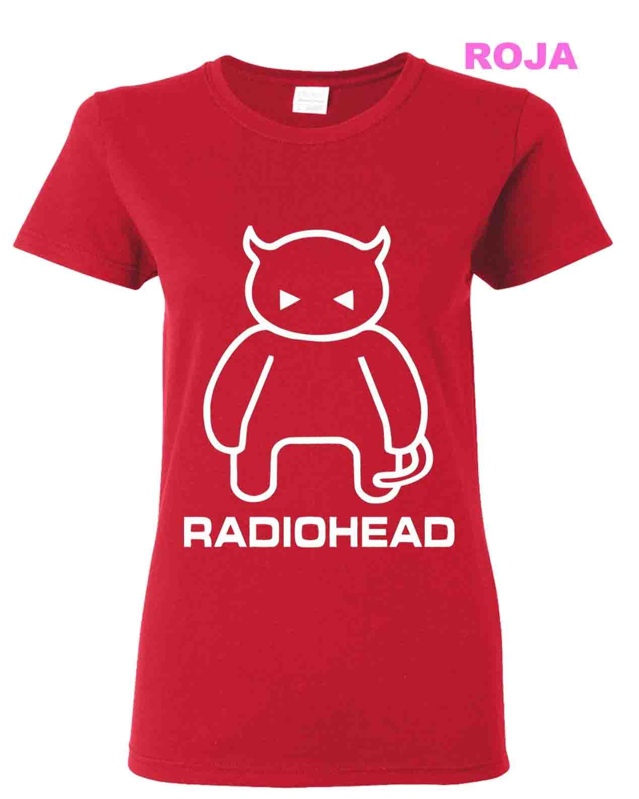 Radiohead - Devil