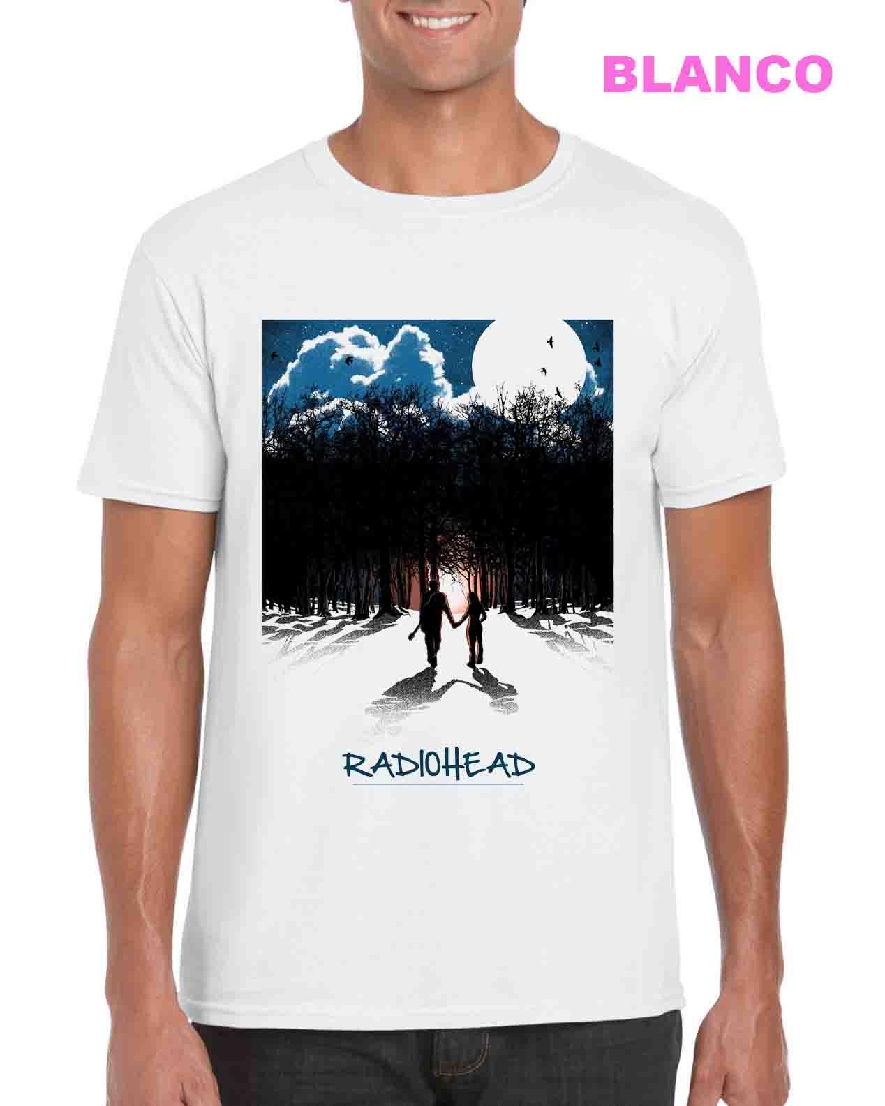 Radiohead - Moon