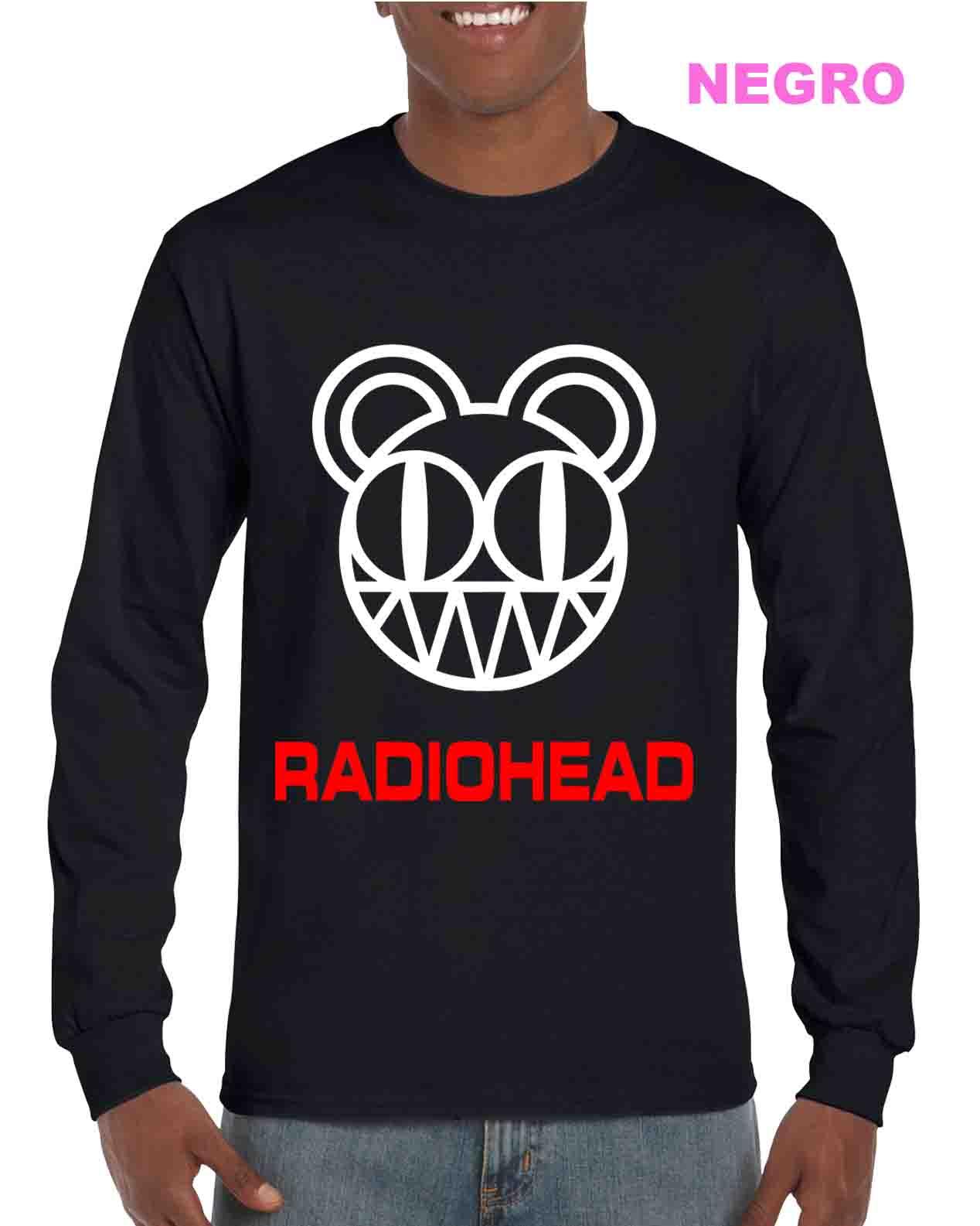 Radiohead - Bear