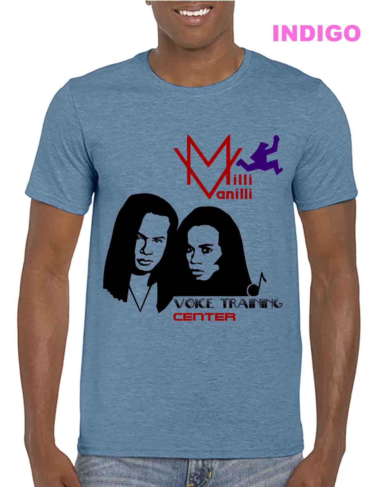 Milli Vanilli - Voice Training